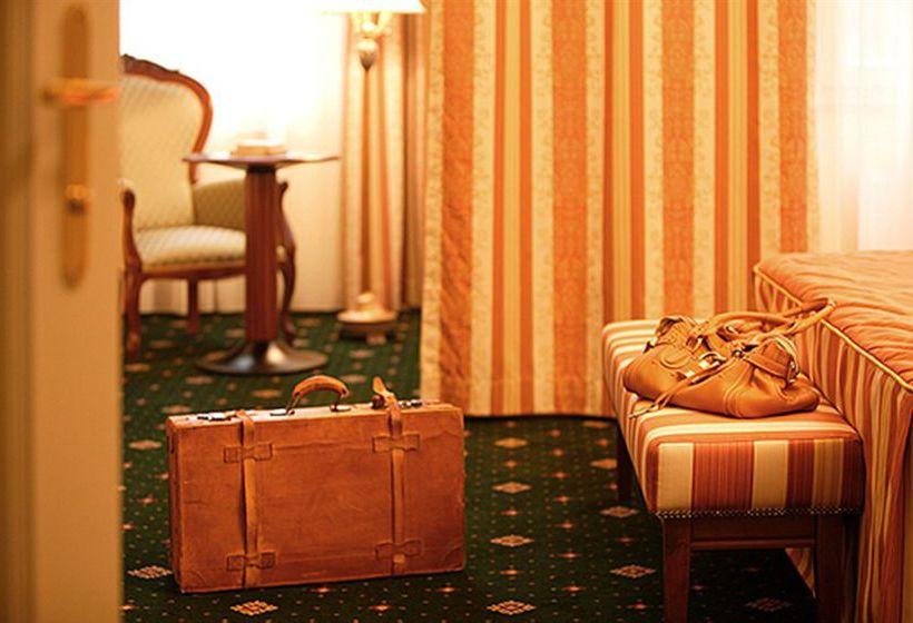 Hotel humboldt park spa em karlovy vary desde 53 destinia for Hotel spa familiar