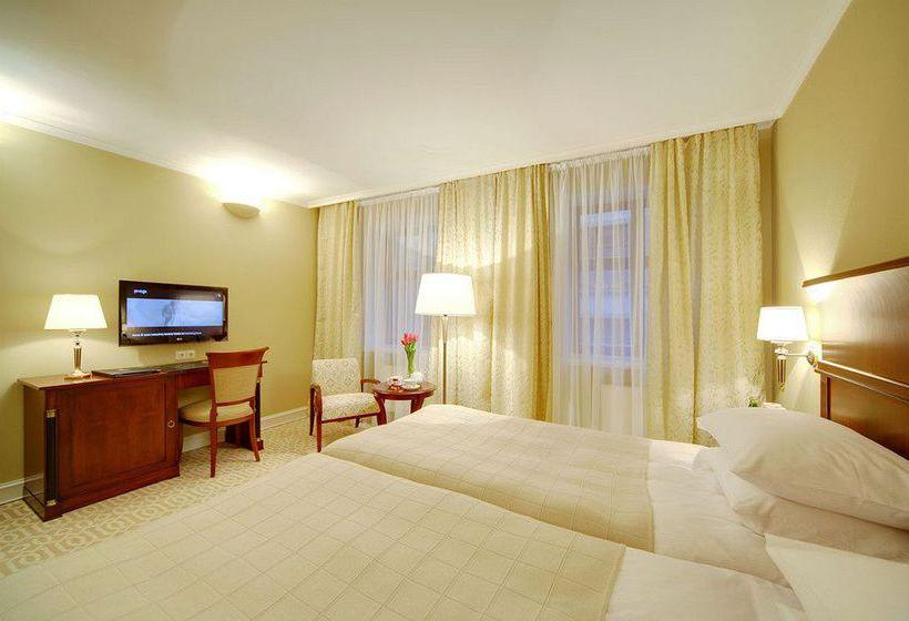 Hotel Leopolis Lviv