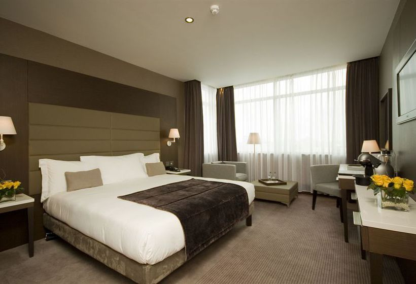 호텔 Radisson Blu Royal Dublin 더블린