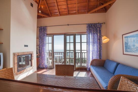 Apartamentos HC7 Los Molinos  برينيا باخا