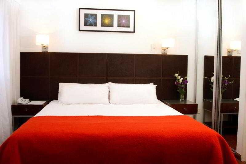 Hotel Cordoba 860 Suites Buenos Aires