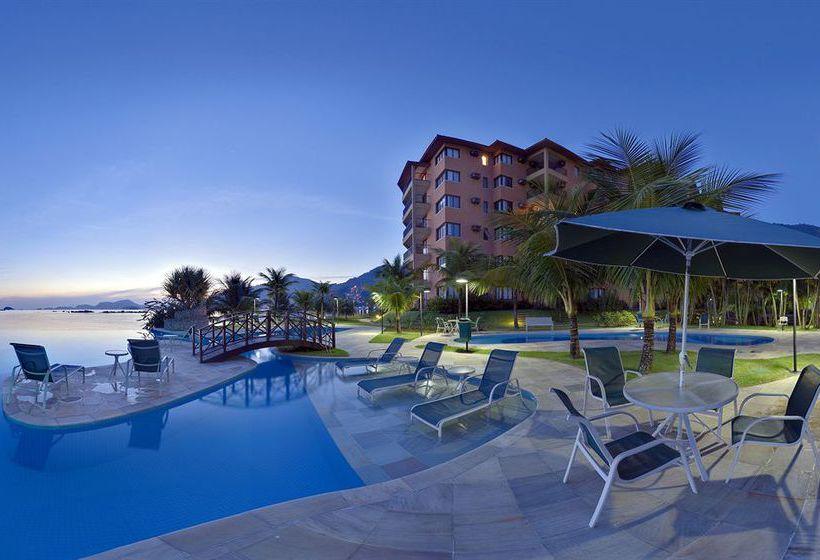 Hotel Mercure Rio De Janeiro Angra Dos Reis