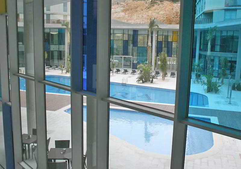 فندق Ágora Spa & Resort بينيسكولا