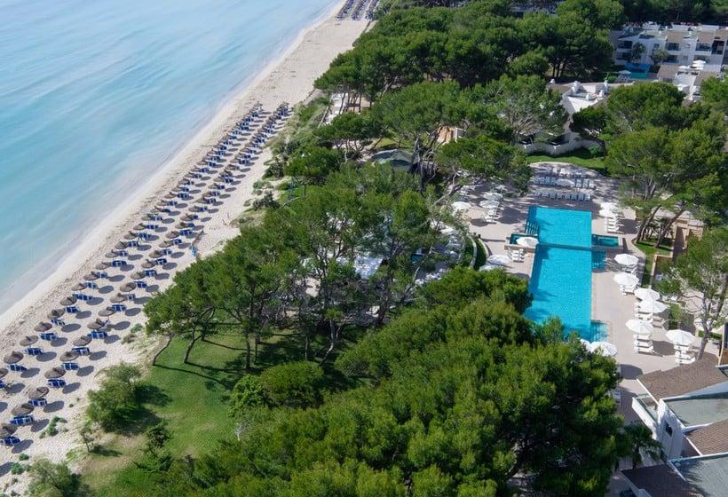 Hotel Iberostar Playa de Muro Village in Platja de Muro starting at