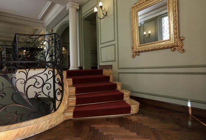 Hotel Locarno Rome Tripadvisor