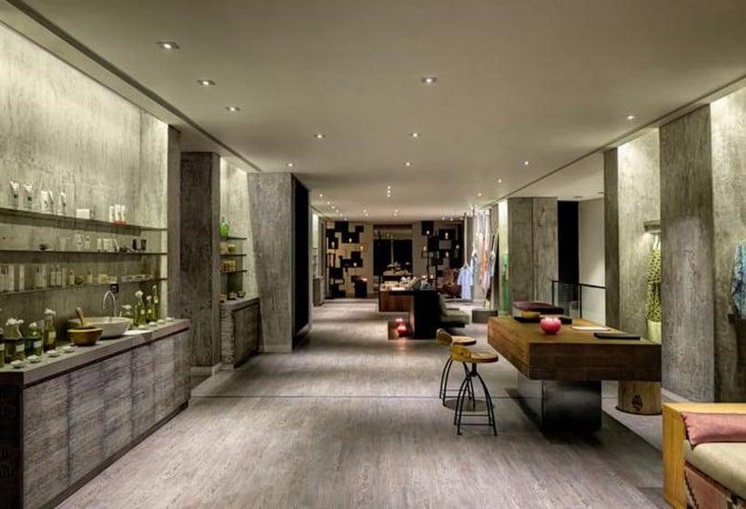 공용 공간 호텔 Six Senses Douro Valley Lamego