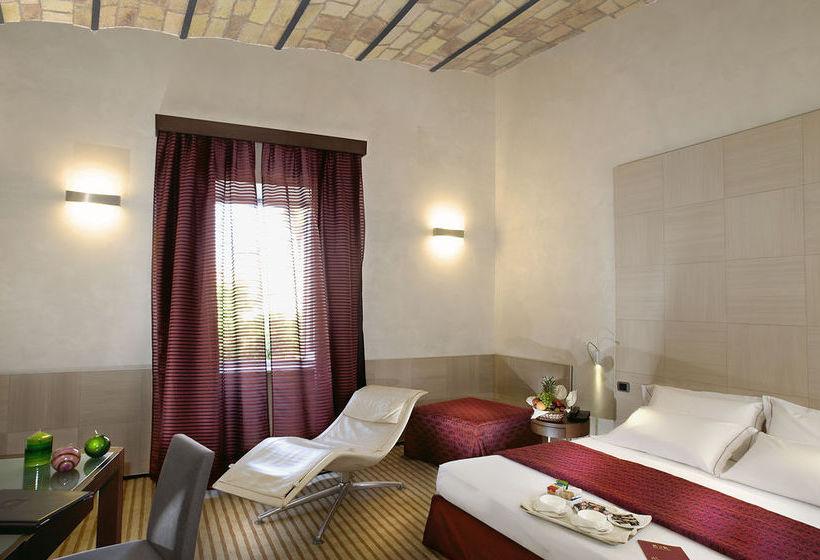 Kolbe Hotel Rome Roma