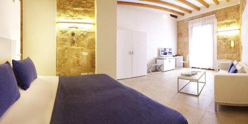 Santa clara urban hotel spa in palma ab 59 destinia for Academy salon santa clara