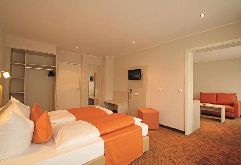 Bad Durrheim Hotel Soleo