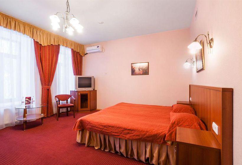 City Hotel Comfitel Saint Petersburg