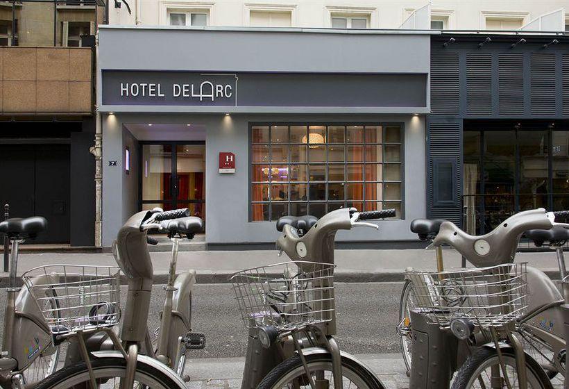 Hotel Delarc Paris Tripadvisor