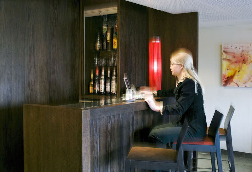 Hotel Mercure Rennes Cesson Cesson Sevigne