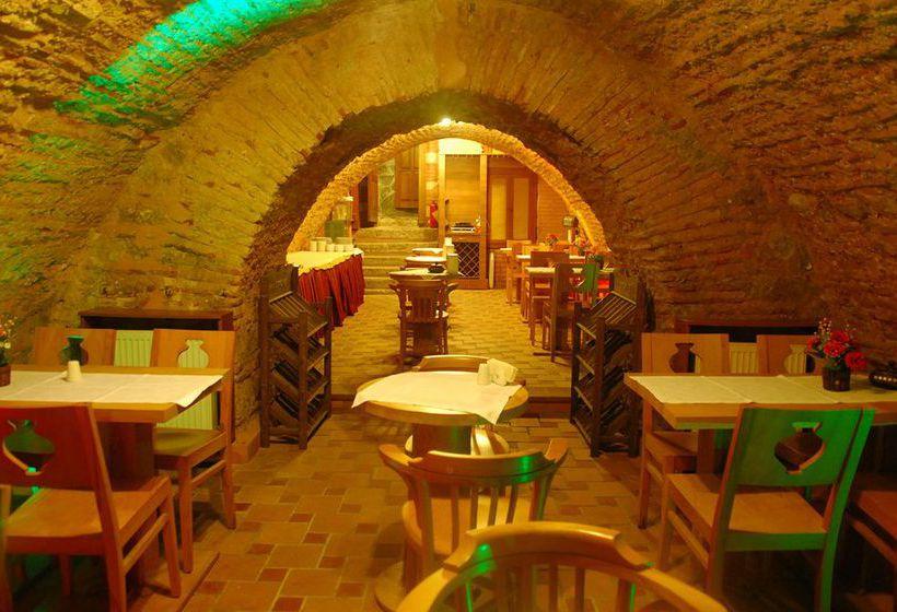 Stone Hotel Estambul