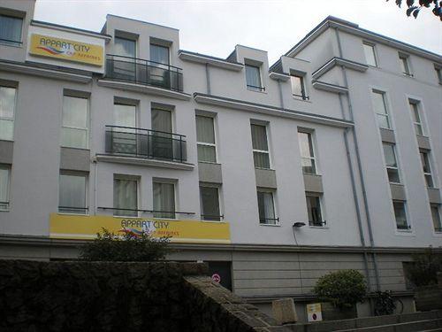 Hotel Appart 39 City Nantes Quais De Loire En Nantes Destinia
