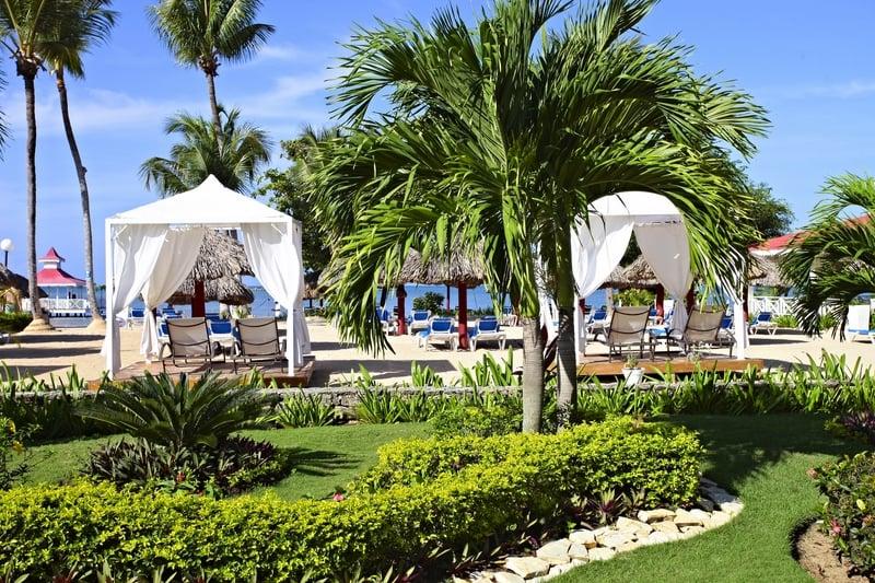 Gemeinschaftsbereiche Hotel Grand Bahia Principe La Romana