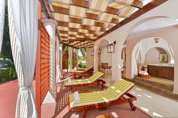 Hôtel Iberostar Playa Alameda Varadero