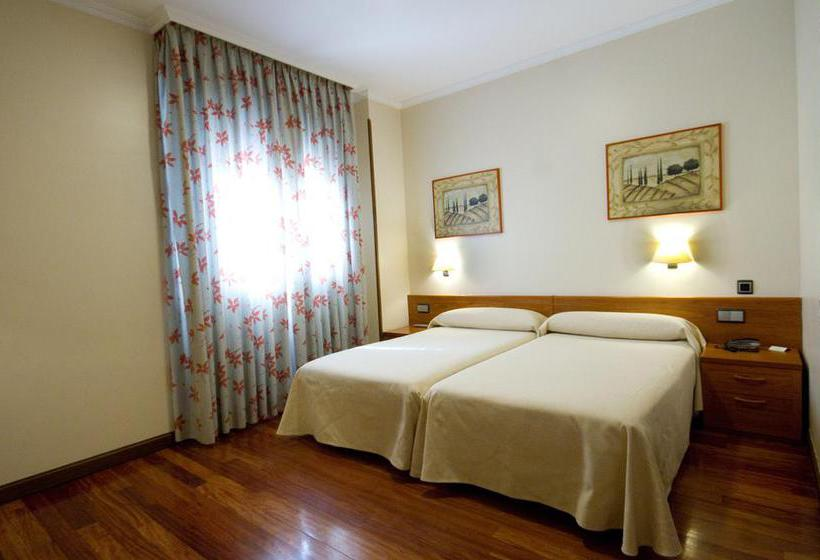 Hotel Los 5 Pinos Madrid