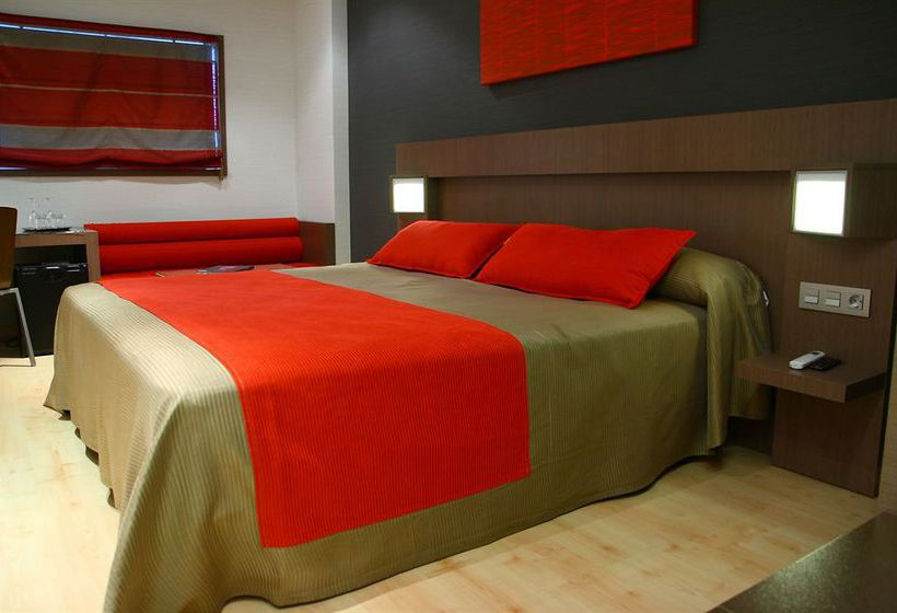 Hôtel Allegro Granada Grenade
