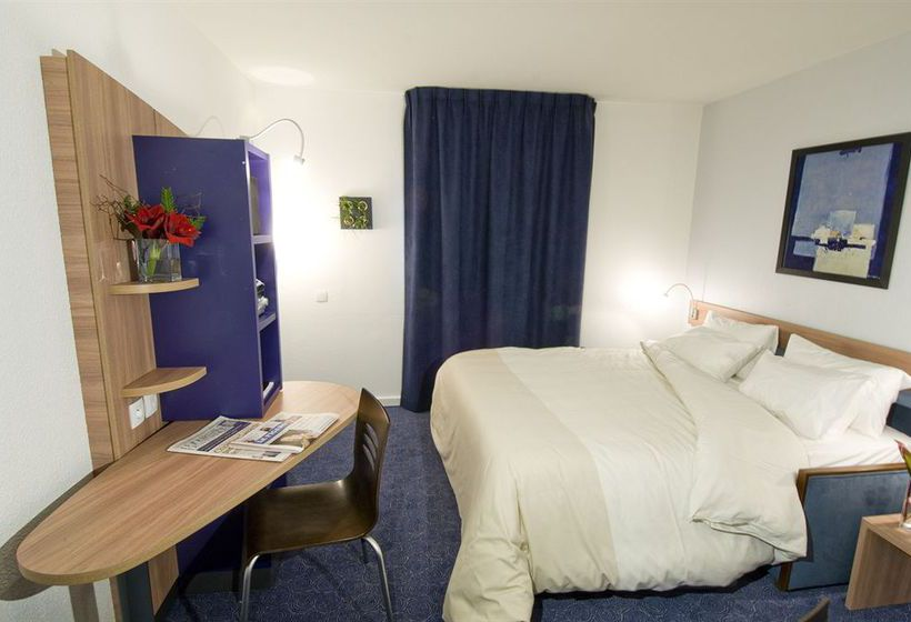فندق Suite Home Paris Porte de Pantin