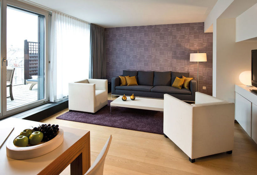 Hotel Alden Luxury Suite Zurich
