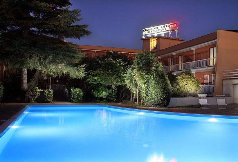 هتل Ciampino چامپینو