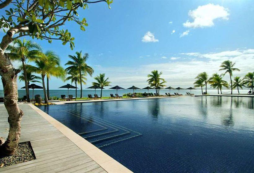 Hotel Fiji Beach Resort Spa Managed By Hilton Denarau Island