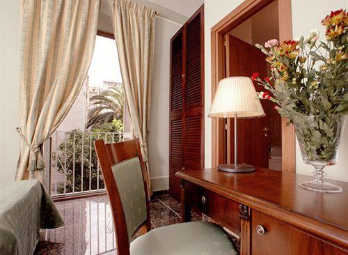 Hôtel Le Stanze Del Vicere Naples