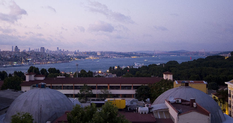Hotel Meddusa Istambul