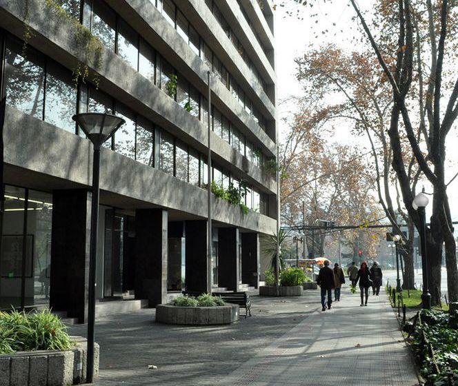 Hôtel Orly Santiago