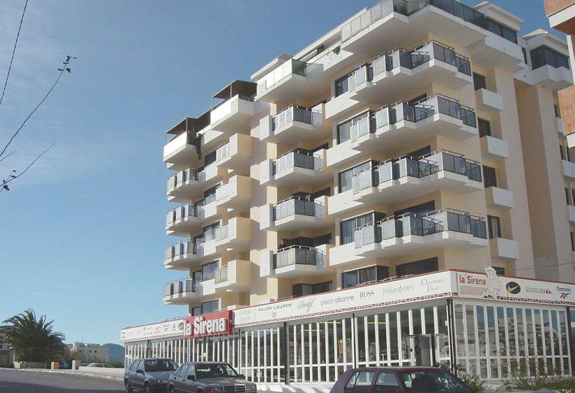 Apartamentos Bella Ibiza Sant Antoni de Portmany