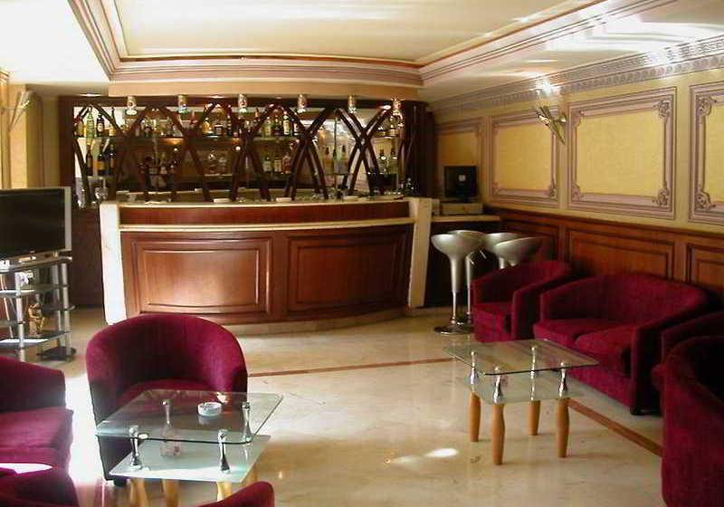 Hôtel Corail Marrakech