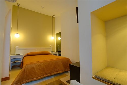 Hotel Duas Nacoes Lisbona