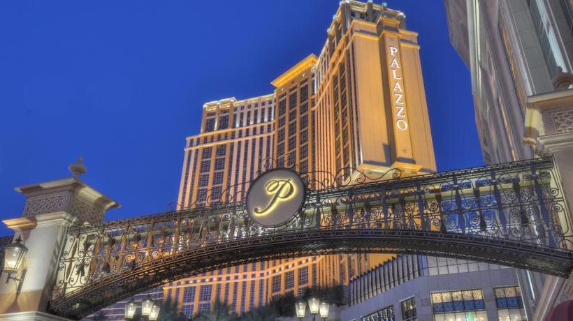 Hotel Intercontinental The Palazzo Las Vegas
