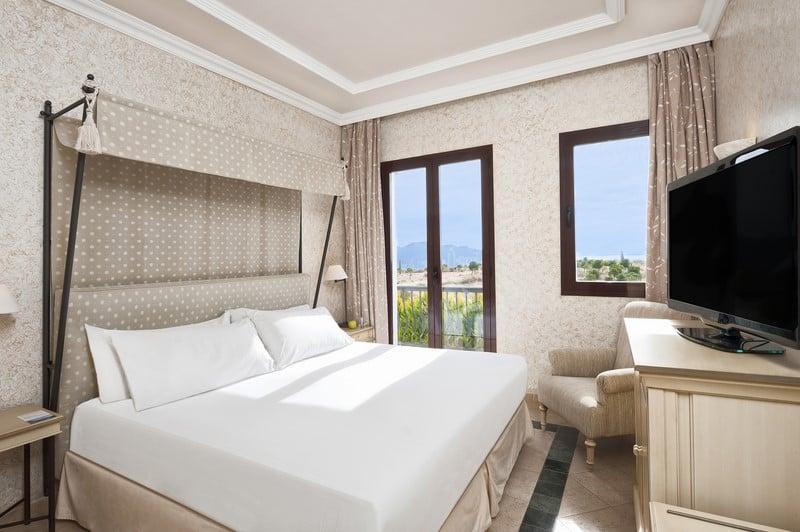 Chambre Hôtel Meliá Villaitana Benidorm