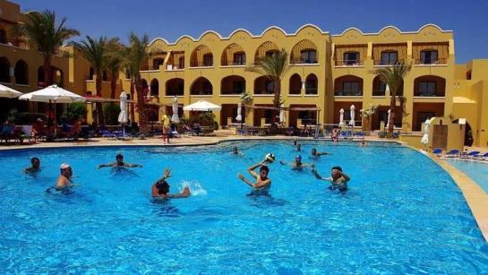 Hotel Sol Y Mar Makadi Sun Hurghada