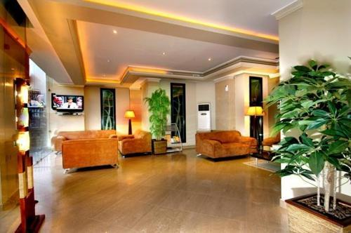 Common areas Hotel Times Square Suite Kuwait