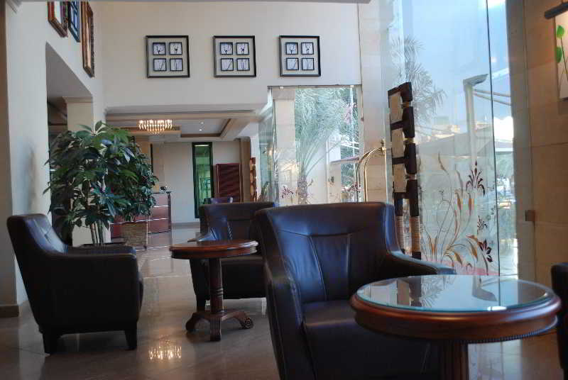 Hotel Times Square Suite Kuwait