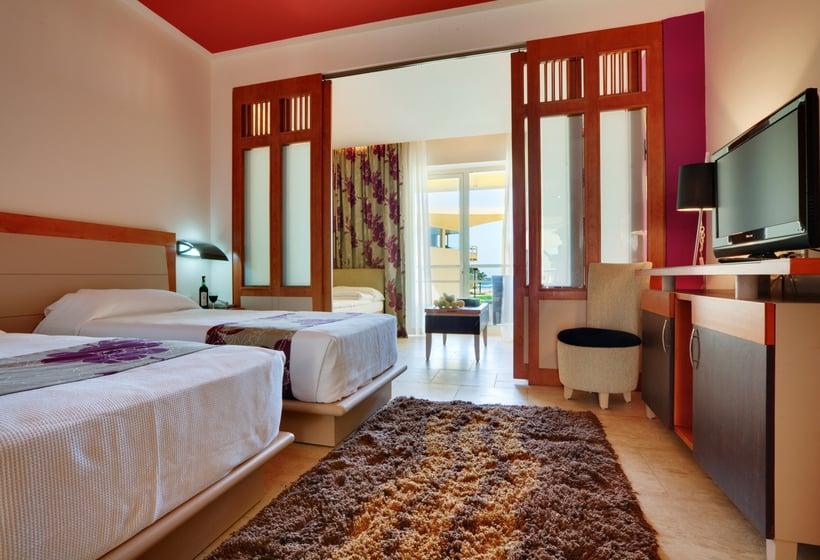 Room Hotel Barcelo Tiran Sharm Sharm el Sheikh