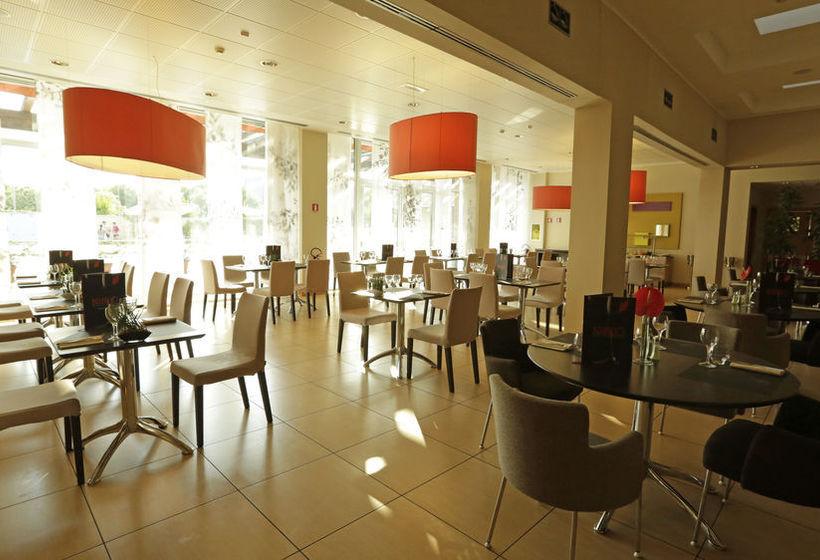 Novotel bologna fiera a bologna a partire da 33 destinia for Hotel vicino unipol arena bologna
