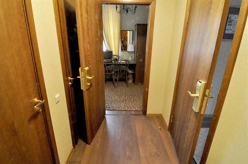 Hotel Amaranta Admiralteyskaya São Petersburgo