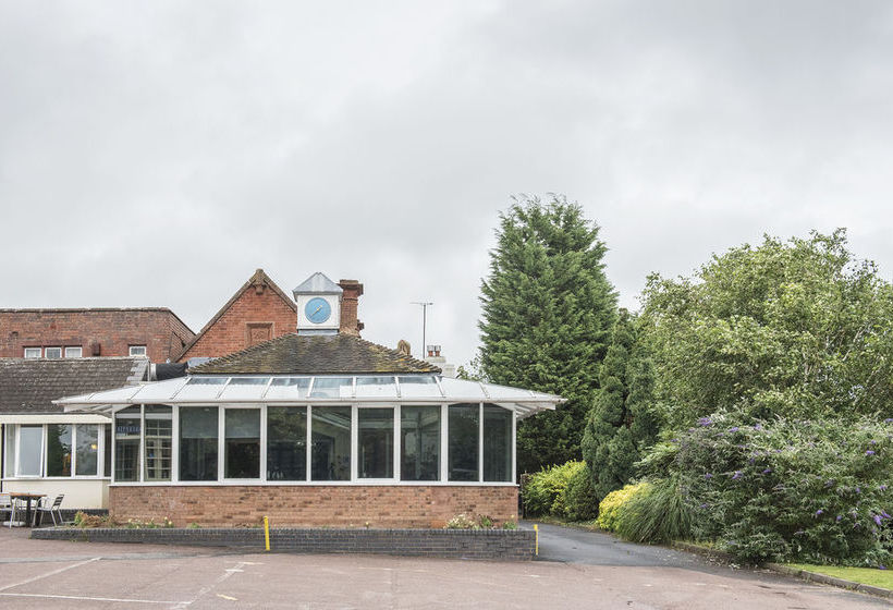Himley House Hotel Phone Number