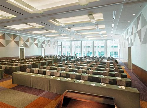 Meeting rooms Hotel Intercontinental San Francisco