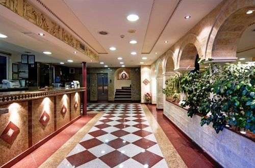 Hotel Poseidonio Piräus