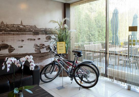 Hotel Rocca Al Mare Tallinn