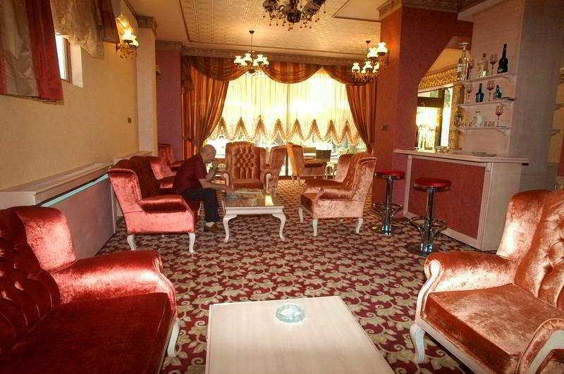 Hotel Umit Pembe Kösk Tandogan