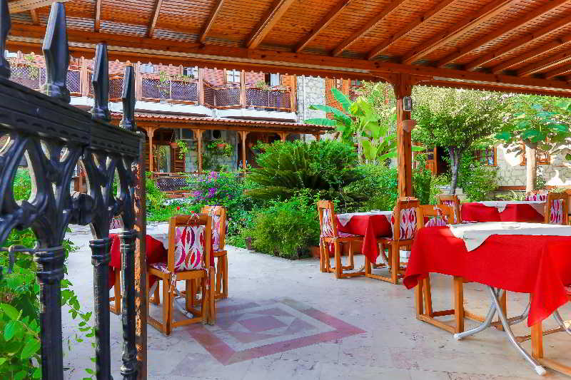 Hotel Villa Onemli Side