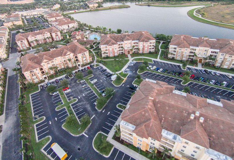 Hotel Vista Cay Resort By Millenium Orlando