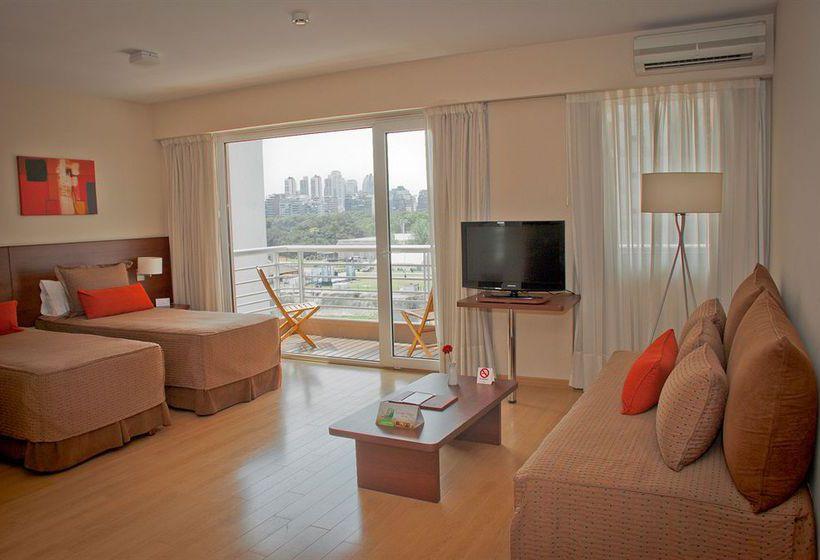 Apartamentos Palermo Suites بوئنوس آیرس