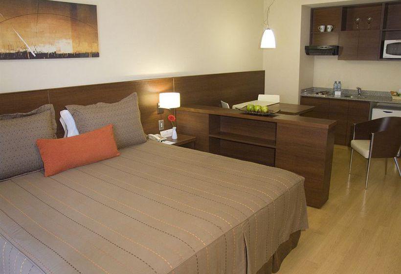 Apartamentos Palermo Suites Buenos Aires
