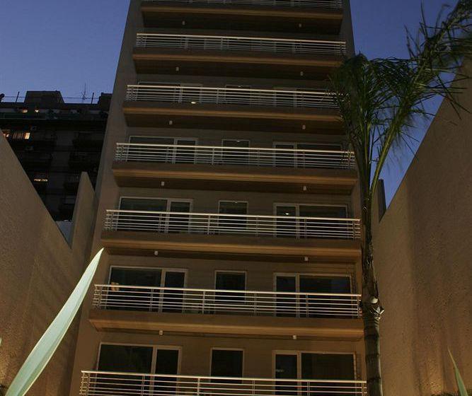 Apartamentos Palermo Suites بوينس آيرس